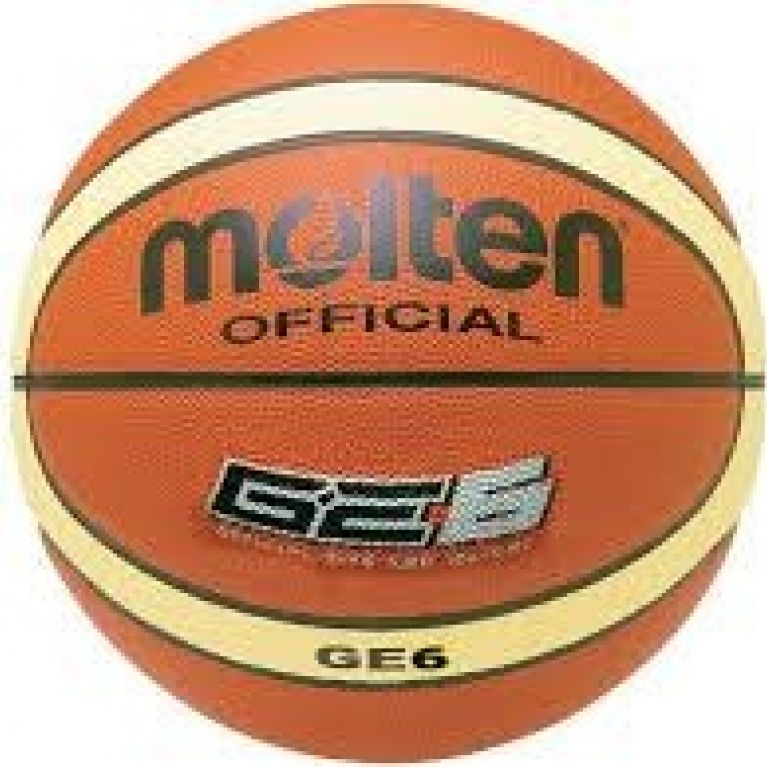 <p>Pallone da basket Molten Official</p>